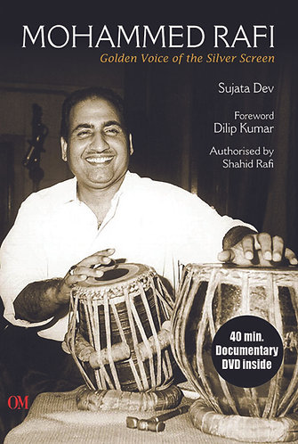 Mohammed Rafi - Golden Voice of the silver screen