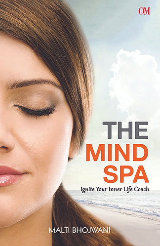 The Mind Spa - Ignite Your Inner Life Coach