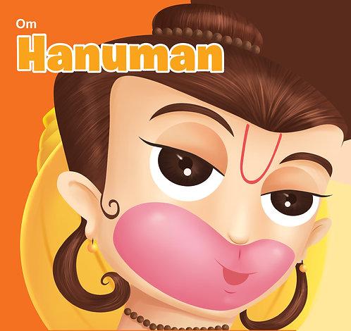 Hanuman : Mini Bus Series