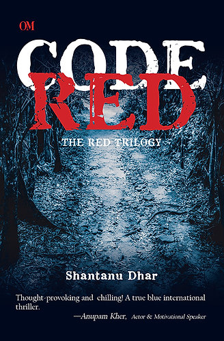 Code Red The Red Trilogy