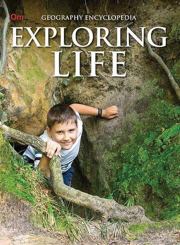 Exploring Life : Geography Encyclopedia