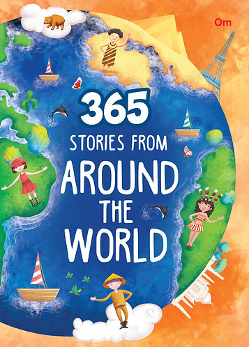 365 Stories from Around the World