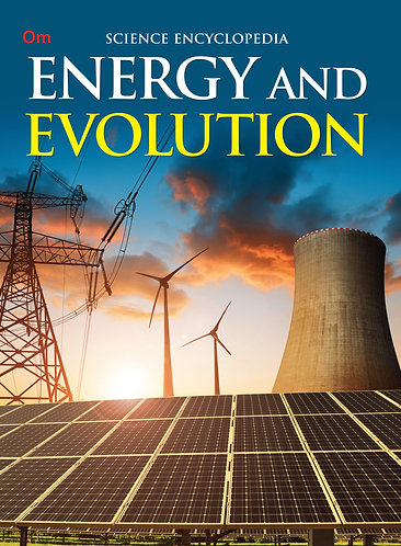 Energy and Evolution : Science Encyclopedia