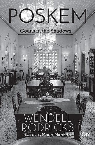 Poskem:Goans in the Shadows