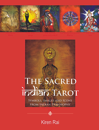 The Sacred Indian Tarot