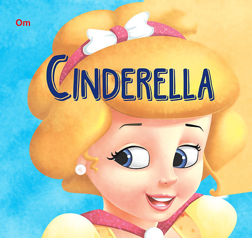 Cinderella : Cutout Board Book