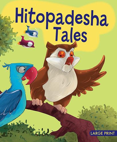 Hitopadesha Tales : Large Print
