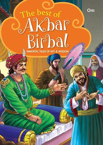 Akbar Birbal : Incredible Indian Tales