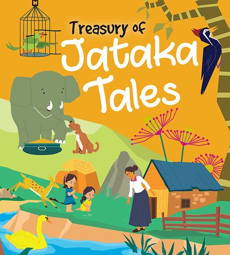 Treasury of Jataka Tales