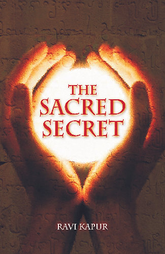 The sacred secret