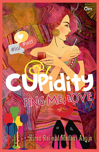 Cupidity Ping me, Love