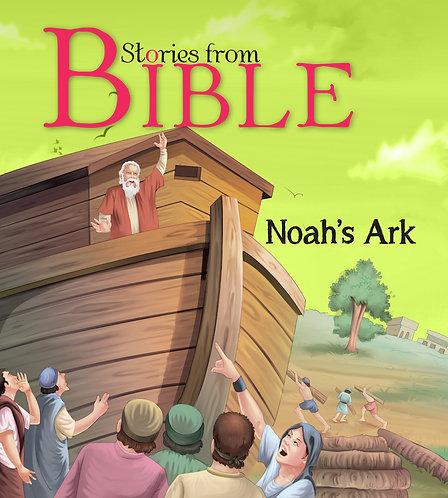 Noah's Ark : Bible Stories
