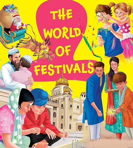 The World of Festivals