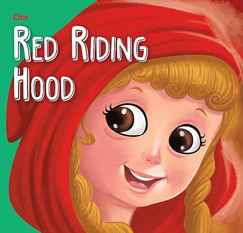 Red Riding Hood : Cutout Board Book