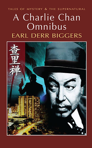 The Charlie Chan Omnibus