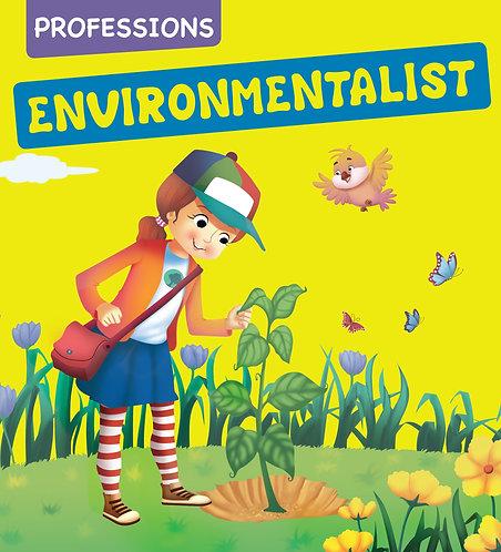 Environmentalist : Professions
