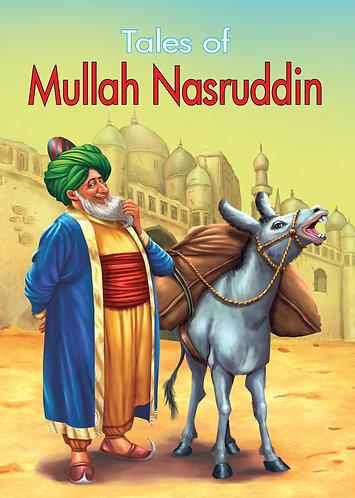 Tales of Mullah Nasruddin