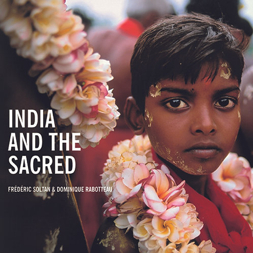 India and the Sacred