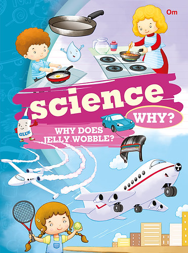 Science Why?