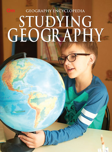 Studying Geography : Geography Encyclopedia