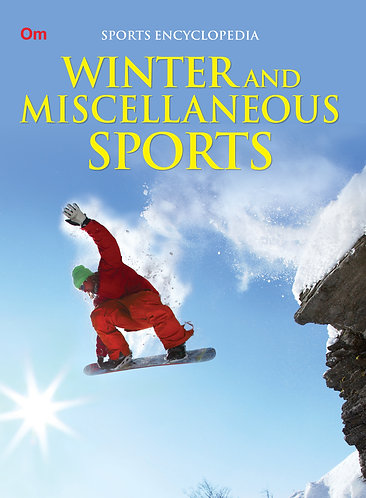 Winter and Miscellaneous Sports : Sports Encyclopedia