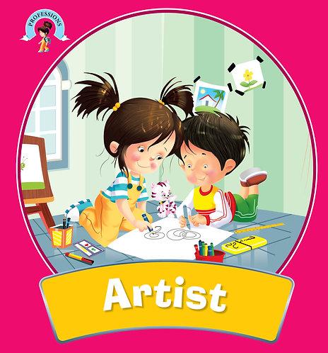 Artist : Professions