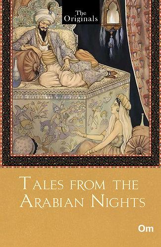 The Originals: Tales From Arabian Nights : Unabridged Classics