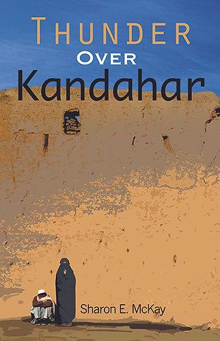 Thander Over Kandahar