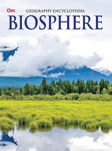 Biosphere : Geography Encyclopedia