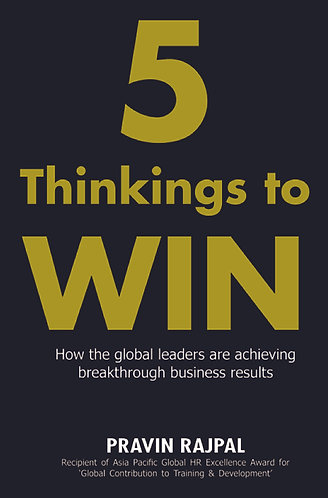 5 Thinkings to Win