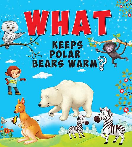 What Keeps Polar Bears Warm
