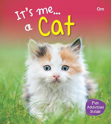 It's me a Cat