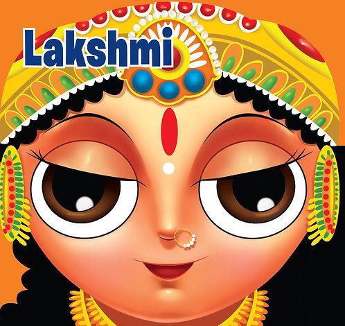 Lakshmi : Mini Bus Series