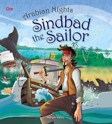 Sindbad the Sailor : Arabian Night