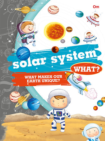 Solar System What?