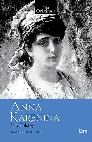 The Originals Anna Karenina