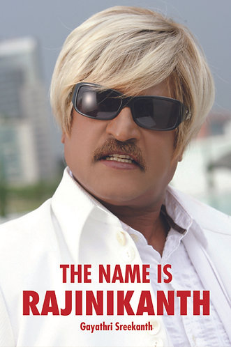 The Name is Rajnikanth