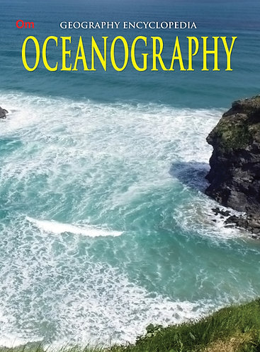 Oceanography : Geography Encyclopedia