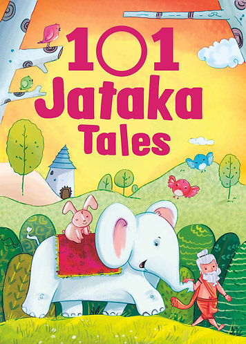 101 Jataka Tales