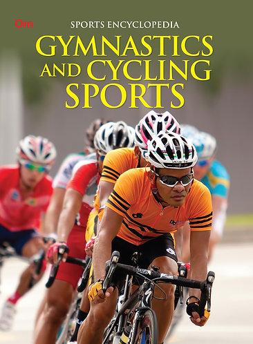 Gymnastics and Cycling Sports : Sports Encyclopedia
