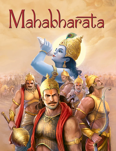 Mahabharata : Indian Epic