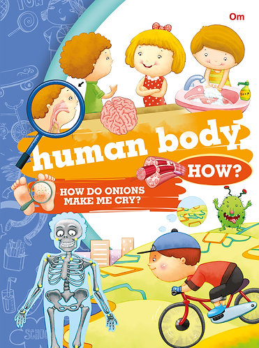 Human Body How?