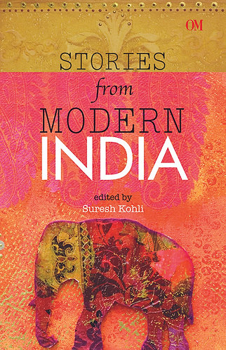 Stories from Modern India