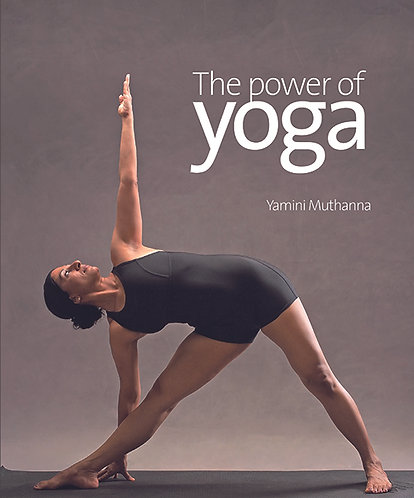 The Power of Yoga