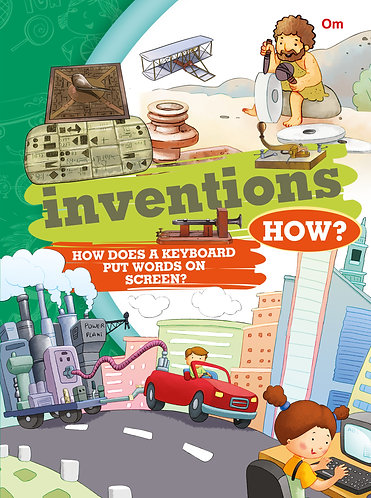 Inventions How?