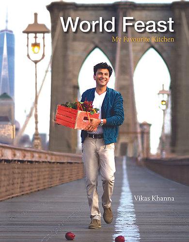 World Feast - My Favourite Kitchen
