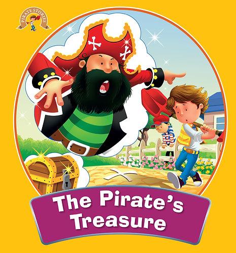 The Pirate's Treasure : Pirate Stories