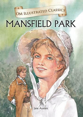 Mansfield Park : Om Illustrated Classics