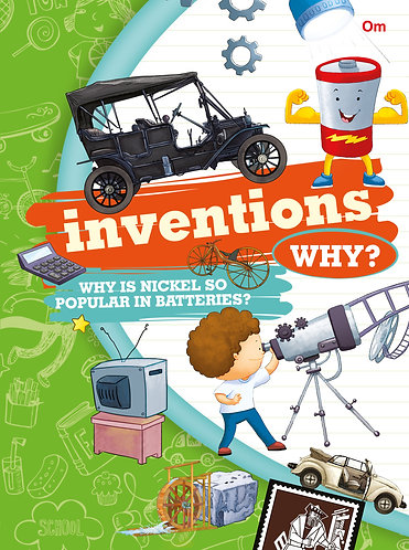 Inventions Why?