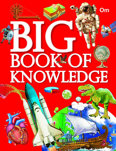 Encyclopedia: Big Book of Knowledge